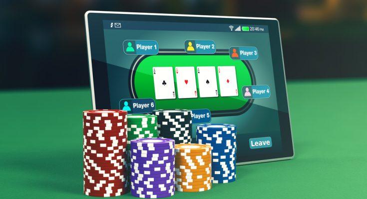 オンラインポーカーチャンピオンシップ