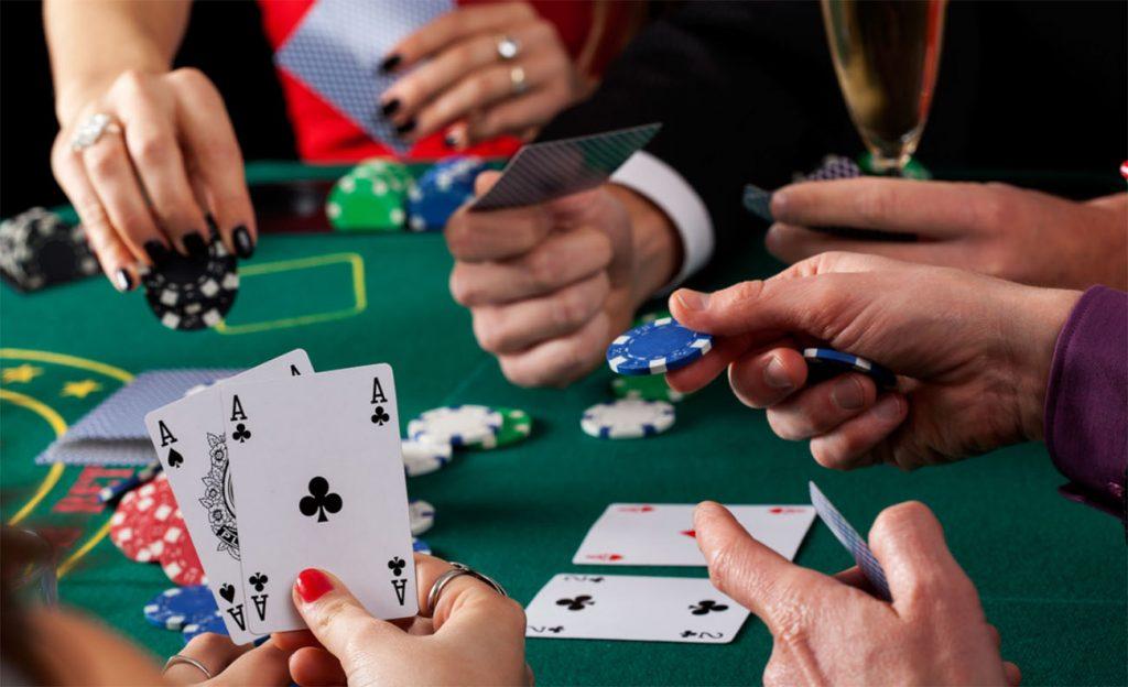 PokerStarsカリビアンアドベンチャーへのエントリー