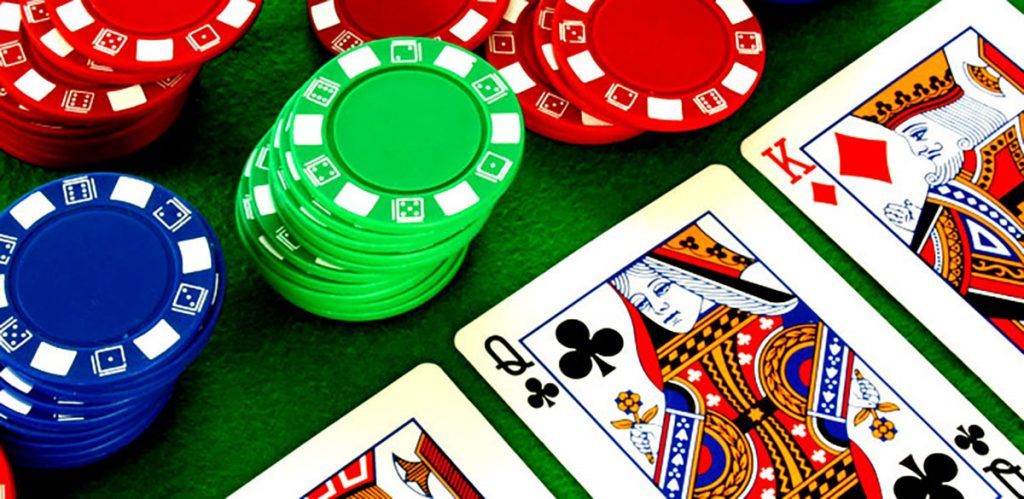 ポーカートーナメント